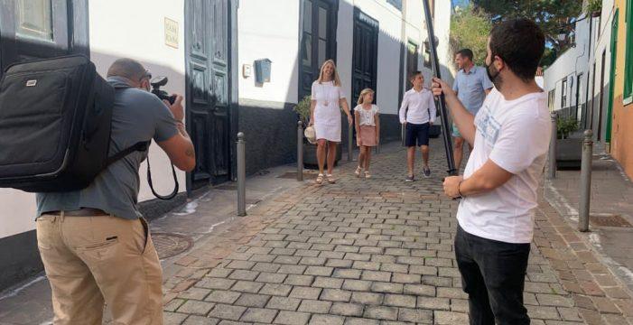 San Miguel se vale del talento de Juanmi Alemany para su promoción turística