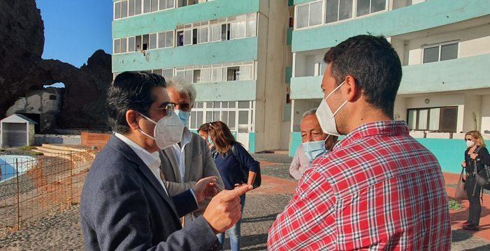 """Pedro Martín: """"Decidir en el litoral es un avance indudable, pero habrá que ponerse las pilas"""""""