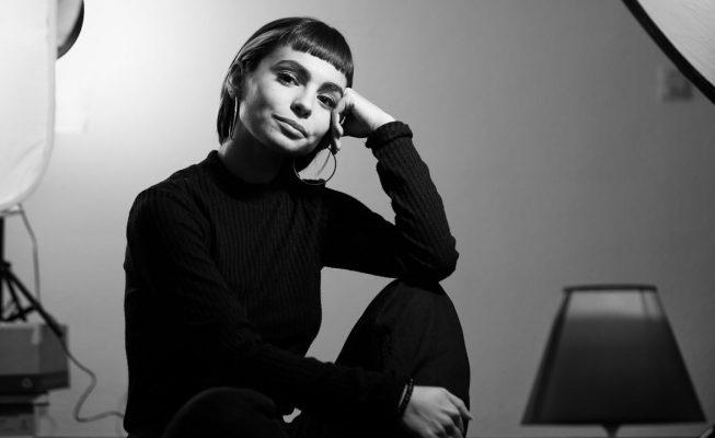 La revista 'Granta' incluye a Andrea Abreu entre los mejores jóvenes narradores en español