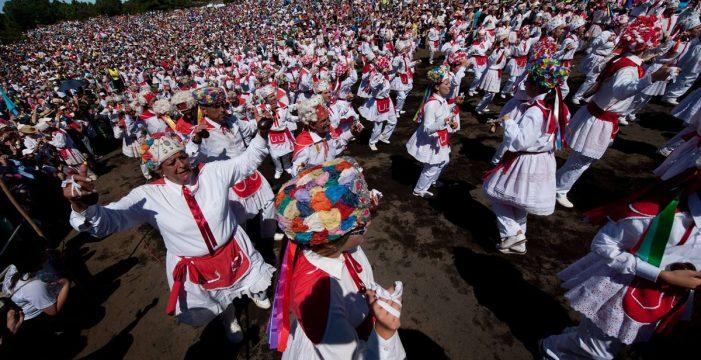 El Obispado cancela la Bajada de la Virgen de los Reyes y la fija para 2025
