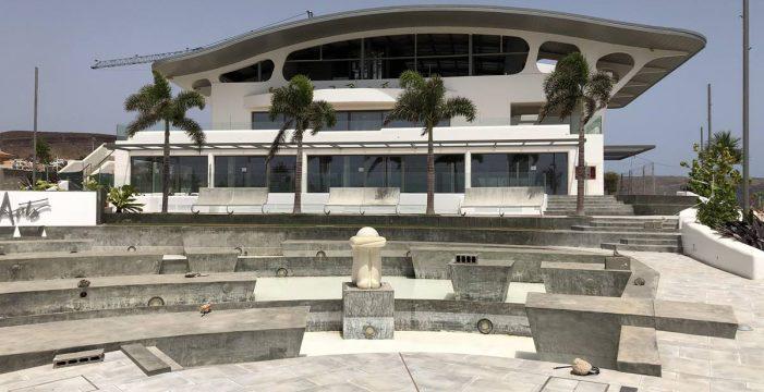 La Fiscalía denuncia un presunto delito en la construcción del Arts, en Arona