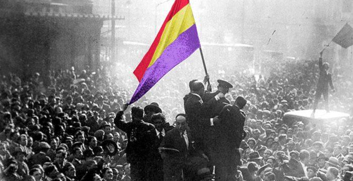 La Palma se suma a los actos por el 90 aniversario de la II República