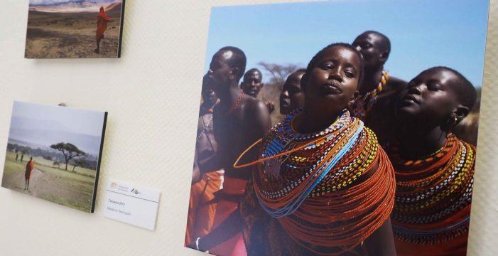 'África(NOS)': la pasión fotográfica de Cristóbal García