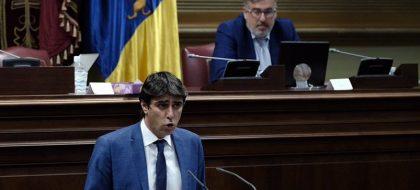 El PSOE palmero tampoco sabe nada de un expediente a los concejales capitalinos