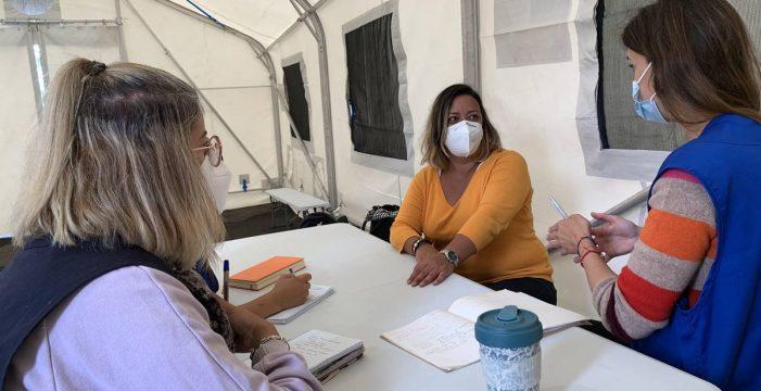El deporte como vía para la integración sociocultural de las personas migrantes en La Laguna