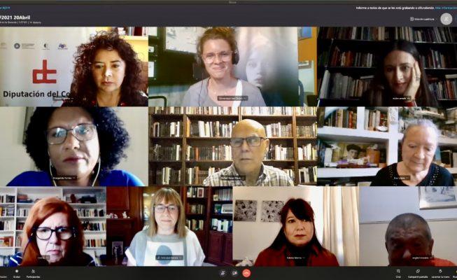 'La Literatura es Femenina' incide en dar más visibilidad a las mujeres