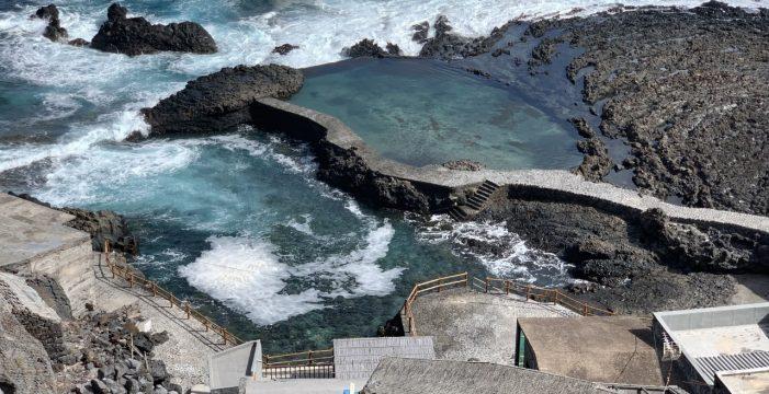 El Hierro pasa a nivel de alerta 1; el resto de Islas se mantienen