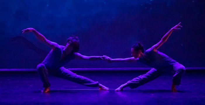 'La psicología del color' se instala en el Teatro Victoria