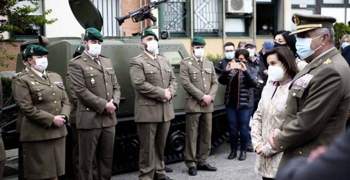 """Confirman que el militar fallecido en Navarra murió a causa de la vacuna de AstraZeneca: """"No hay duda"""""""