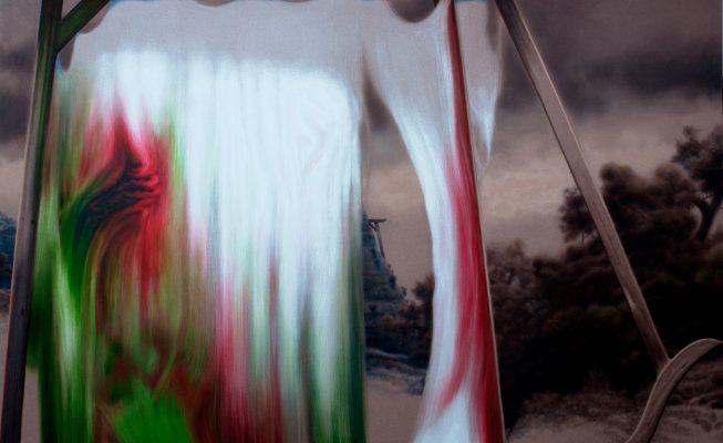 Artizar inaugura este viernes la exposición 'Pólenes', del artista ceutí Jesús Zurita