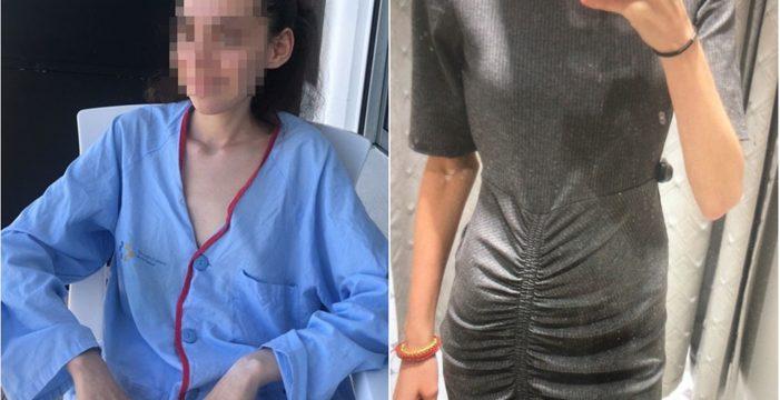 """Bárbara, tinerfeña víctima de acoso: """"En los recreos me encerraba en el baño, pasaba mucho miedo"""""""