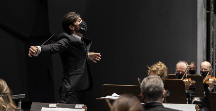 La música de Shostakóvich y Elgar protagoniza la cita de este viernes con la OST
