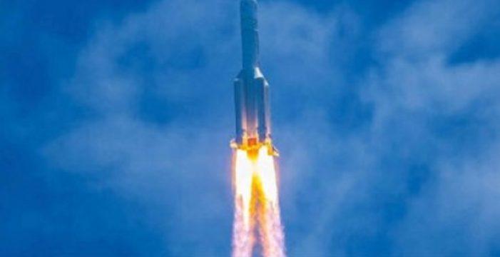 Un cohete chino se va a estrellar contra la Tierra, y nadie sabe dónde