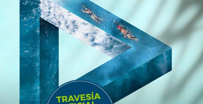 Resta menos de un mes para que se celebre la tercera Travesía a nado  Playas de Aridane