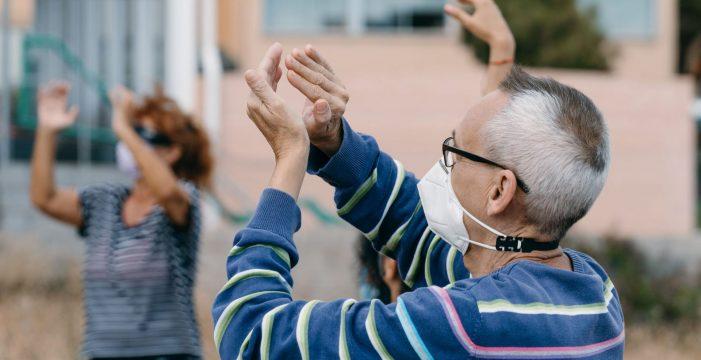 'Danza en Comunidad' cierra su programa 'Natura' con un encuentro público en El Rosario