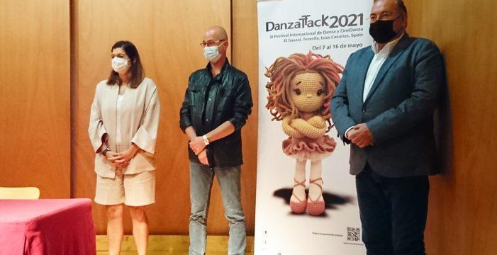 DanzaTTack despliega desde El Sauzal la agenda de su undécima edición