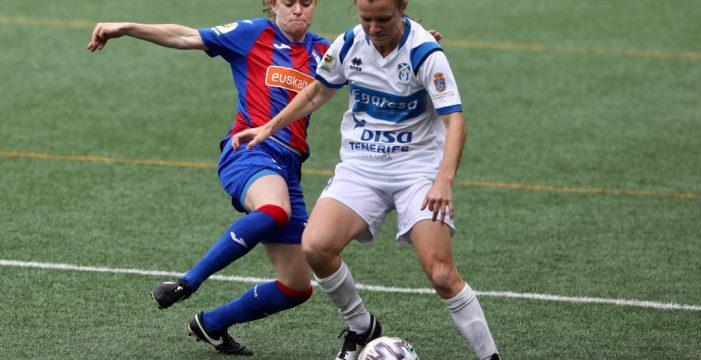 El sueño de la 'Champions' se esfuma para la UDG Tenerife Egatesa
