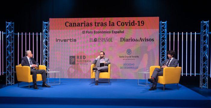 Canarias debe quedar fuera de la armonización fiscal y los impuestos verdes
