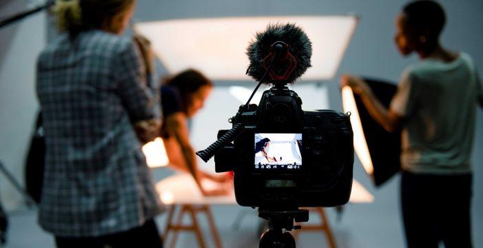 La Laguna crea una escuela 'online' de cine y creación audiovisual