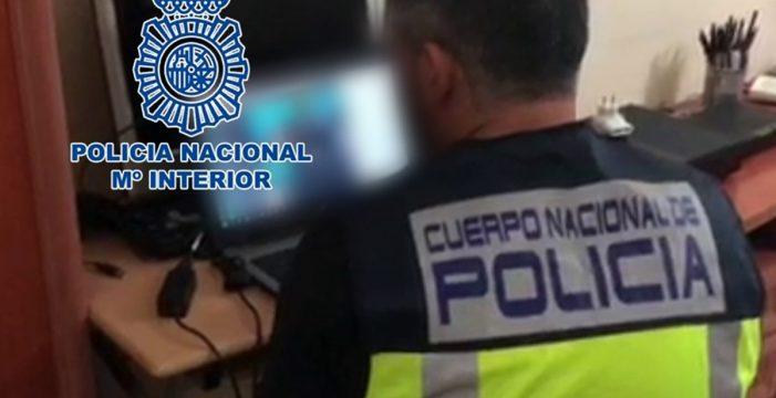 Simula haber sido secuestrada en México por un hombre que conoció en redes para estafar a una amiga