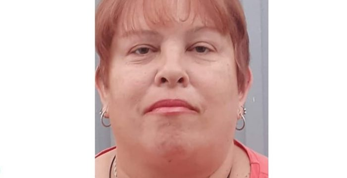 Urgente: buscan a María Elena, desaparecida en Tenerife y que necesita medicación