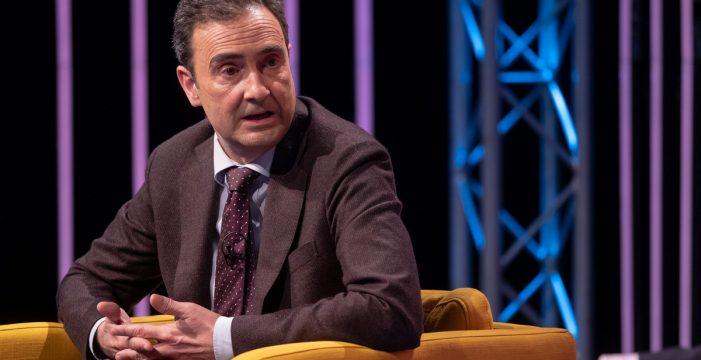 """Pablo Casado: """"Estamos en la senda para que Canarias sea líder en la transición energética"""""""
