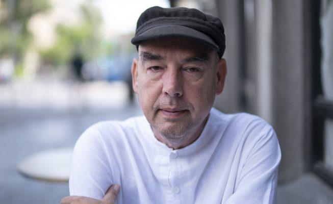 """Santiago Alba Rico: """"Además de producir cultura, es necesario reflexionar sin parar sobre la cultura"""""""