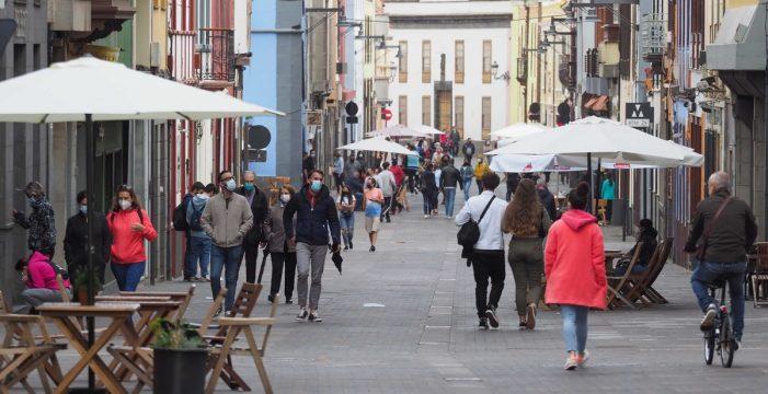 El casco histórico de La Laguna acogerá la celebración de dos muestras dispersas de artesanía