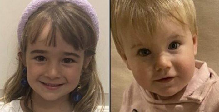 """""""Cualquier cosa que hayan visto puede ser clave"""": la familia de Anna y Olivia pide ayuda para localizarlas"""