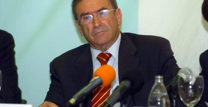 Fallece el escritor Rafael Zurita, miembro de una estirpe de grandes periodistas tinerfeños