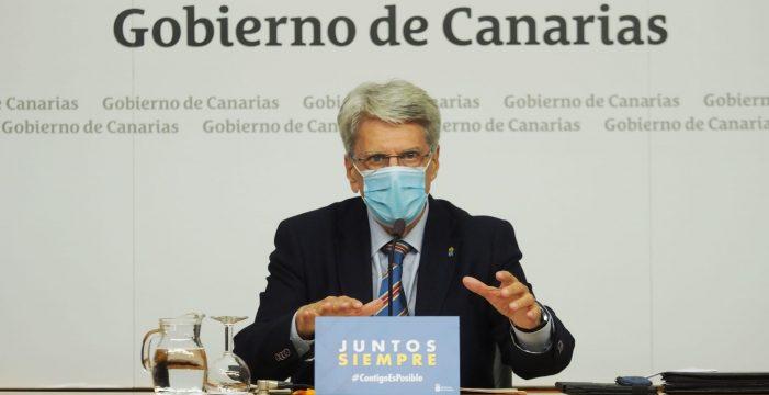 Una hora más en bares y restaurantes de Canarias: así lo justifica el Gobierno