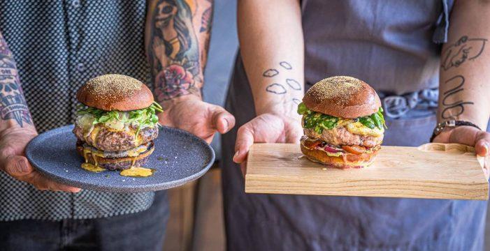 """""""He recibido más de 100 mensajes"""": la hamburguesa Michelin 'tinerfeña' se presenta el domingo en el Beers"""