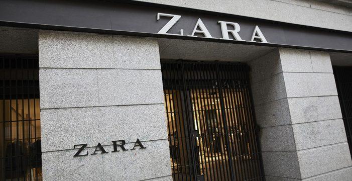 Inditex cerrará en verano tiendas en Canarias