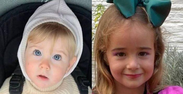 La Guardia Civil analiza todas las pistas que aporta la ciudadanía para encontrar a las niñas Anna y Olivia