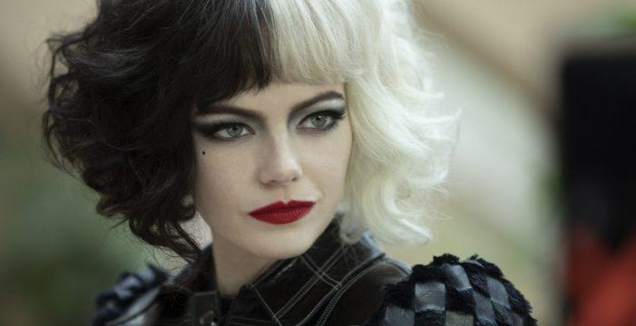 'Cruella', una villana al frente de la cartelera
