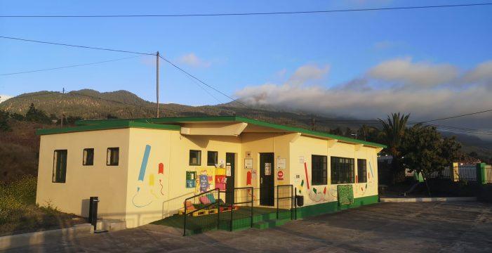 Los niños de El Paso han perdido dos escuelas unitarias en dos años