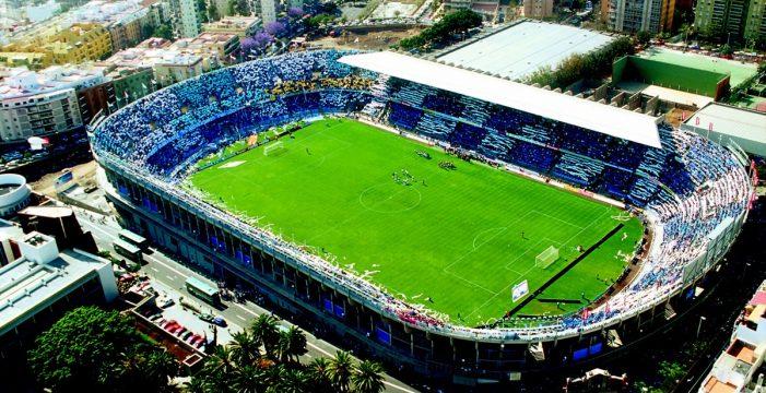 Ni el Tenerife ni el Lenovo podrán jugar con público en el final de liga