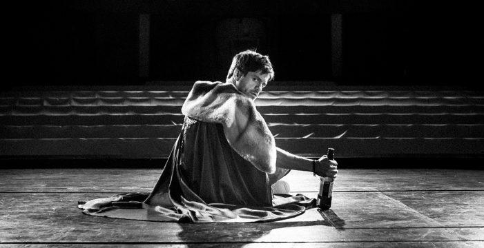 Filmoteca Canaria cierra el ciclo de cine checo con la película 'The play'