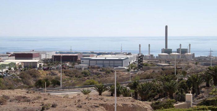 Granadilla concede la licencia de obra de la depuradora nueva del polígono industrial