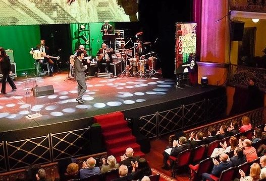 Los Premios Canarios de la Música 2021 reciben 374 precandidaturas