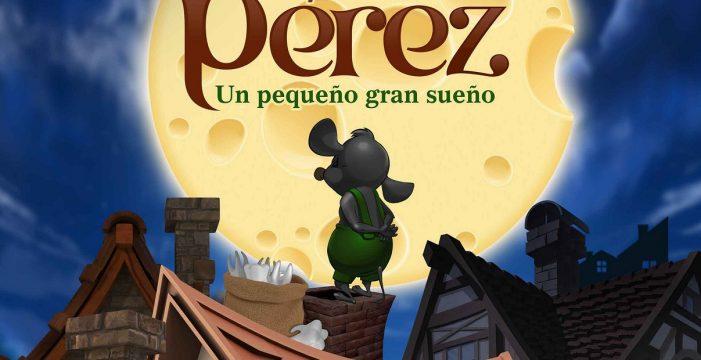 'El secreto del ratoncito Pérez' trae al Guimerá el teatro familiar y musical