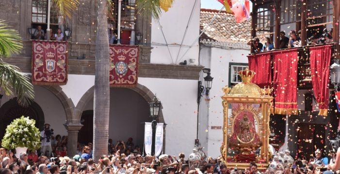 Santa Cruz de La Palma pide que las Lustrales sean declaradas BIC