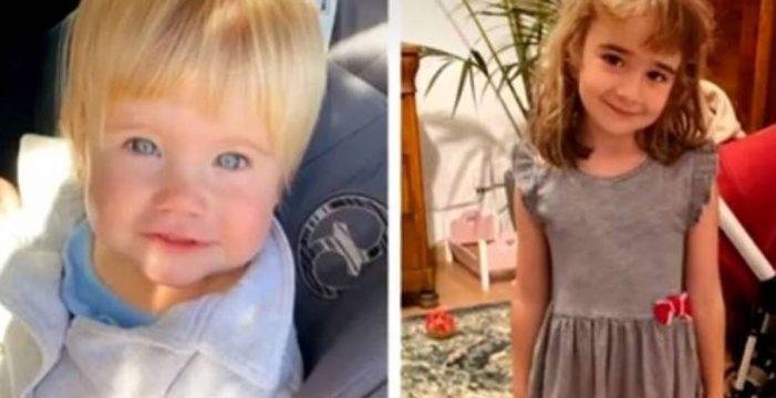 """Beatriz, madre de Anna y Olivia: """"Hoy es mi cumpleaños, pido que me ayuden  a difundir las fotos de las niñas"""""""