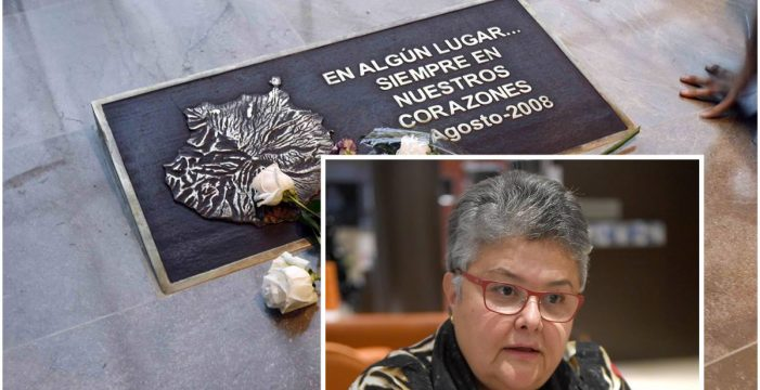 El Gobierno de ZP, responsable político del accidente de Spanair