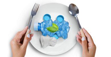 ¿Estamos comiendo plástico?