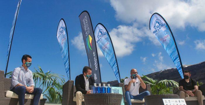 Puerto Naos ya se prepara para vivir la tercera Travesía a Nado Playas de Aridane
