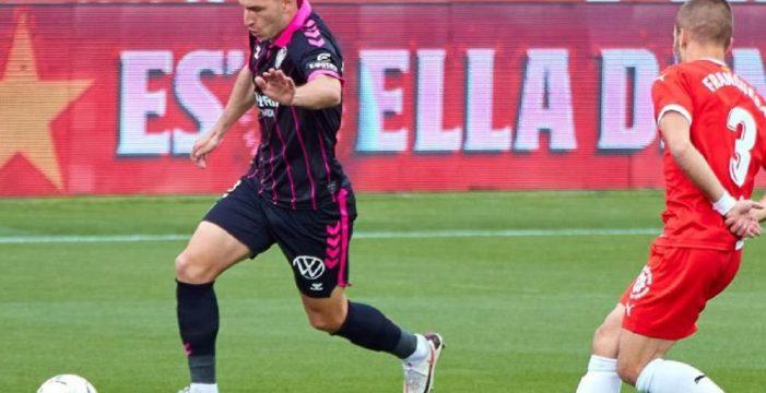 El Tenerife se resiste a alcanzar la tranquilidad (1-0)