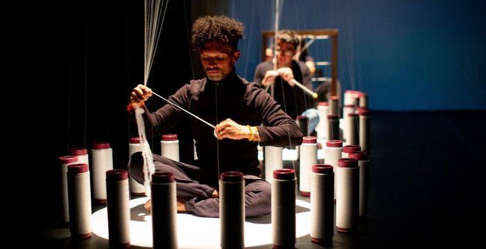 Move Canarias se suma a la danza contemporánea de las Islas