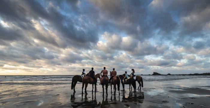 Manuel Lérida obtiene el premio de fotografía del Festival Taganana