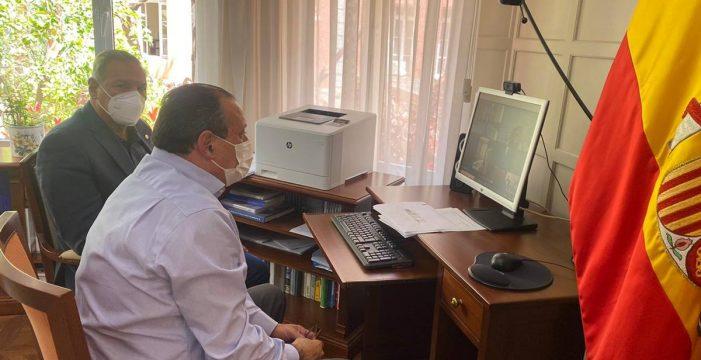 Sanidad confirma que prepara un paquete de restricciones específico para Tenerife